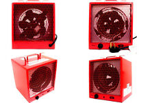 Heat Unit Large Industrial Shop Heater Infrared Furnace Warm Air Blowe Electric