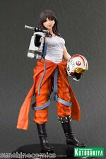 Star Wars Jaina Solo Bishoujo Statue Kotobukiya NEW SEALED