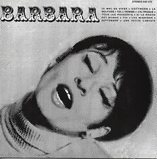 ★☆★ CD BARBARA N°2 Le mal de vivre - Mini LP - CARD SLEEVE 11-track   ★☆★