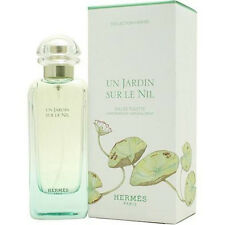 Hermes UN JARDIN SUR LE NIL 1.7 1.6 oz 50 ml Women Perfume EDT Spray New In Box