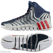 Adidas ADIPURE CRAZY QUICK 2.0 JOHN WALL Light Basketball Shoe adizero~Men