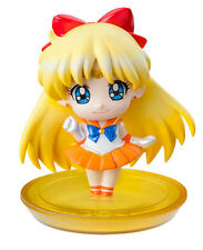 Sailor Moon 2'' Venus Deformaster Petit Vol. 1 Trading Figure NEW