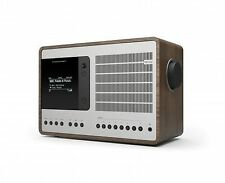 Revo SuperConnect - Multi-Format Deluxe Table Radio With DAB/DAB+/FM, Internet