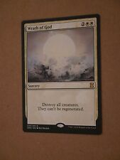 MTG MAGIC ETERNAL MASTERS 2016 - WRATH OF GOD (NM)