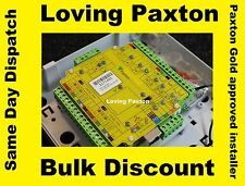 Paxton Net2 plus 1 door controller - Plastic housing 682-528