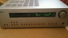 Arcam 350 Amplifier - Amazing Sound Quality and power