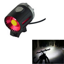 Waterproof 600Lumen CREE T6 LED Bike Headlight Bicycle Flash Head Lamp On Sale