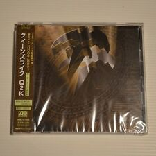 QUEENSRYCHE - Q2K - 1999 first press CD JAPAN