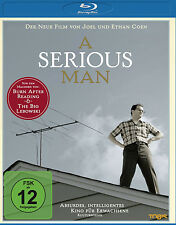 Blu-ray * A SERIOUS MAN # NEU OVP §