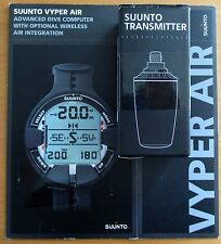 Suunto Vyper Air Dive Computer w/transmitter