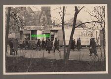 Fotoalbum gläserne Frau Ausstellung Deutsches Hygiene Museum Dresden Leipzig !
