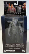 Alex Ross JUSTICE LEAGUE: SERIE 4-SOLOMON GRUNDY COLLECTOR ACTION FIGURE