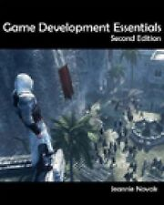 Game Development Essentials Ser.: Game Development Essentials : An...