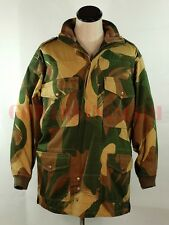 WW2 British Army Paratrooper M1942 Pattern Denison Smock XXL