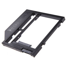 9.5mm SATA 2nd HDD SSD Hard Drive Caddy for Laptop CD/DVD-ROM Optical Bay SALES
