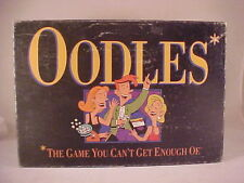 1992 Oodles The Game You Can't Get Enough Of - 100% Complete
