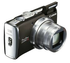 Fotocamera Digitale Canon Power Shot SX200 IS