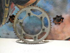 2005 YAMAHA TTR 230 REAR SPROCKET 49 TEETH (A) 05 TTR230