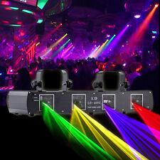 RGPY DMX-512 éclairage scène laser lumiere Lampe DJ soirée LUMIÈRE Pr Bar Disco