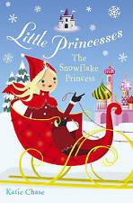Little princesses The snowflake Princess,Britten, Benjamin; Working Partners Ltd