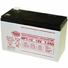 NEW IN BOX FM150 12 VOLT MIGHTY MULE GATE OPENER BATTERY FOR FM500 FM502