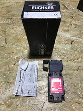 Euchner NZ1 VZ-538 E-C1233   Sicherheitsschalter / Saftey Relay  /  070268