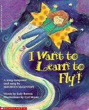 I Want to Learn to Fly