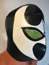 SPAWN WRESTLING-LUCHADOR MASK!!! Great Item For Fun!! AWESOME MASK!! RARE!!