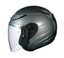 NEW OGK KABUTO AVAND2 GM M Medium  Motorcycle Open Face Helmet Japanese Model