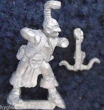 1990 Dark Elf MM73/5 C Marauder Shadows Scouts Shades Drow Warhammer Crossbow GW