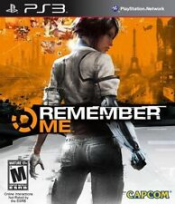 Remember Me PS3 Full Game Download