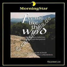 CD: MorningStar - FLY ME LIKE THE WIND - Worship - Morning Star *NEU*