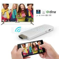 WIFI 1080P HD Display TV Dongle Miracast Airplay DLNA Wireless Receiver