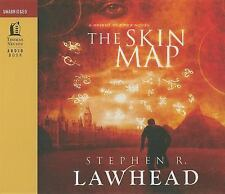 The Skin Map (Bright Empires) Lawhead, Stephen R. Audio CD