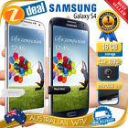 SAMSUNG GALAXY S4 I9515 I9505 4G LTE FACTORY UNLOCKED PHONE (NEW SEALED BOX)