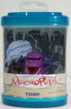 MICROPETS SUMO-PICCOL ANIMALE INTERATTIVO PROGRAMMABILE-5/6 CM.-GIOCHI PREZIOSI
