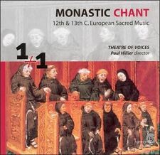 Monastic Chant by
