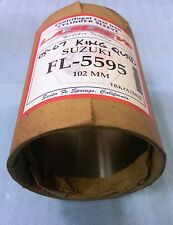 LA SLEEVE FL5595 CYLINDER LINER KING QUAD 700 EFI 4x4 MUD PRO PROWLER XTX TRV