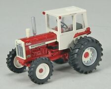 CASE IH INTERNATIONAL 1206 WHEATLAND TRACTOR W/CAB & FWA SPECCAST DIECAST  1/64
