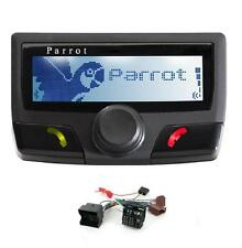 VW Touareg 2003 on Parrot CK3100 Bluetooth Handsfree Kit Plus SOT Lead