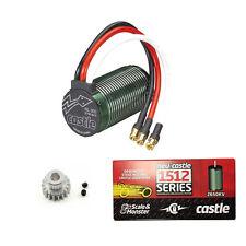 NEW Castle Creations 1/8 Neu-Castle 1512 2650kV Brushless Motor E-MAXX