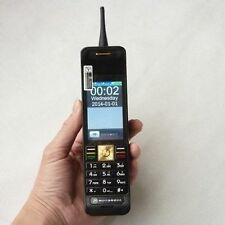 C1 Home brick  Retro cellphone Unlocked long standby quad band dual sim card