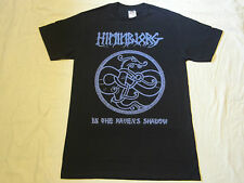 HIMINBJORG in the raven's shadow SHIRT S,Belenos,Falkenbach,Thyrfing,The Chasm