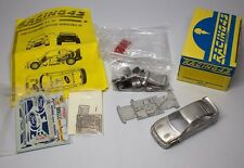 1/43 Ford Escort Cosworth - 1998 Rally Monte Carlo - Racing43 metal kit