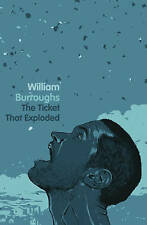 The Ticket That Exploded, Burroughs, William, New Book