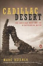 Cadillac Desert: The American West and Its Disappearing Water, Revised Edition M
