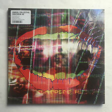 ANIMAL COLLECTIVE - CENTIPEDE HZ * LP VINYL * FREE P&P UK * DOMINO WIGLP274 *