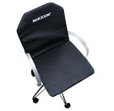 Nikken Magnetic & Far infra-Red Kenko Seat II NIB - For Auto, Home, Job, etc.