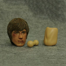 NEW Chuck Norris 1/6 HEADPLAY battle version Way of the Dragon Bruce lee enemy