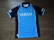 Jubilo Iwata 100% Official Soccer Jersey/Shirt 2013 O BNWT Japan J-League Rare